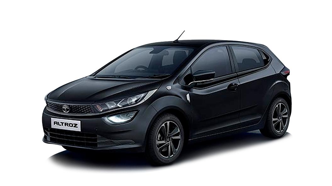 Tata  Altroz Premium Cosmo Dark Colour