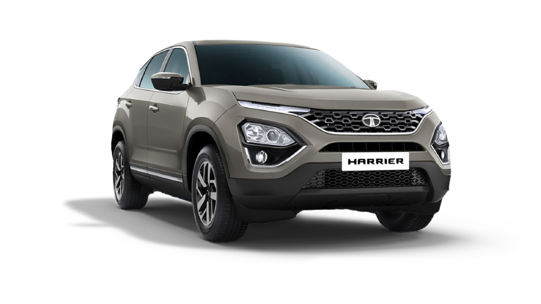 Tata  Harrier Sparkle Cocoa Colour