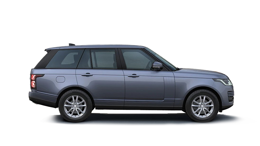 Land Rover  Range Rover Byron Blue Metallic Colour