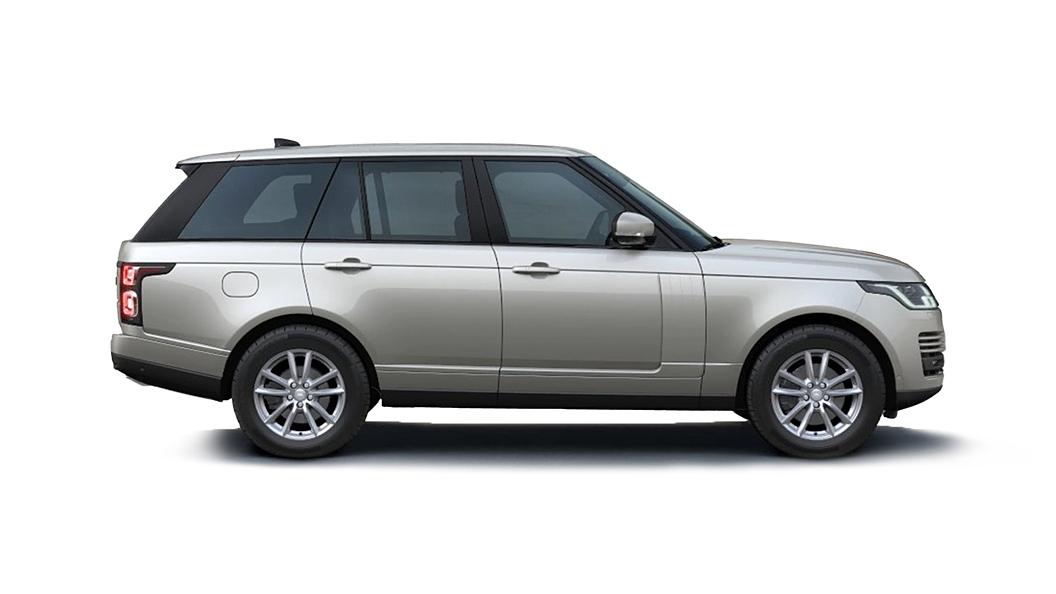 Land Rover  Range Rover Rio Gold Metallic Colour