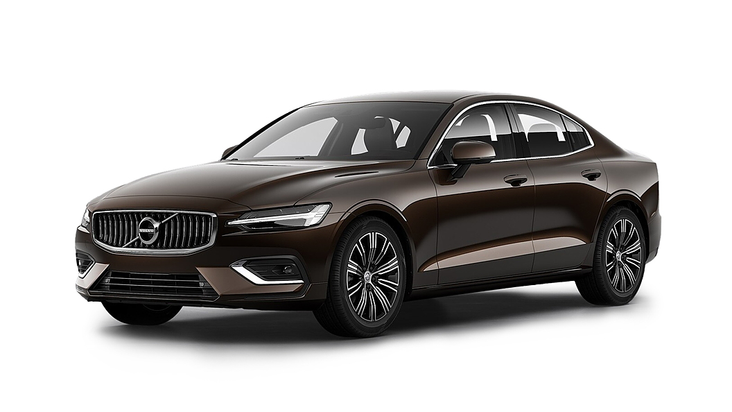 Volvo  S60 Maple Brown Colour