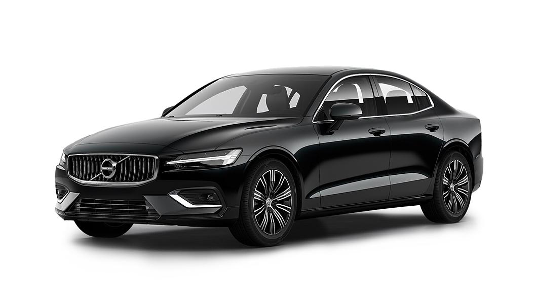 Volvo  S60 Onyx Black Colour
