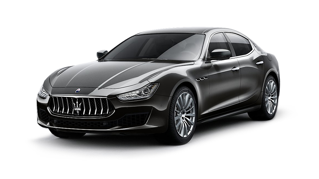 Maserati  Ghibli Grigio Maratea Colour