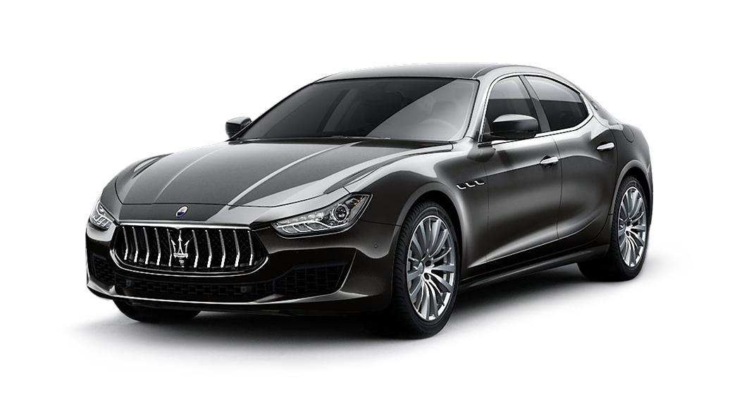 Maserati  Ghibli Grigio Maratea Colour