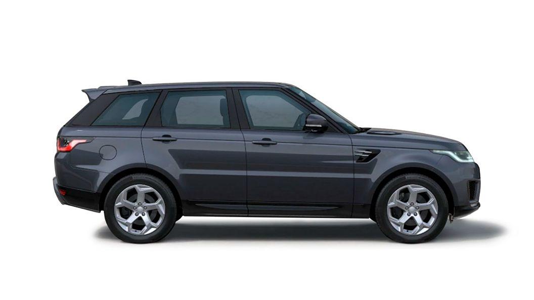 Land Rover  Range Rover Sport Amethyst Grey Purple Colour