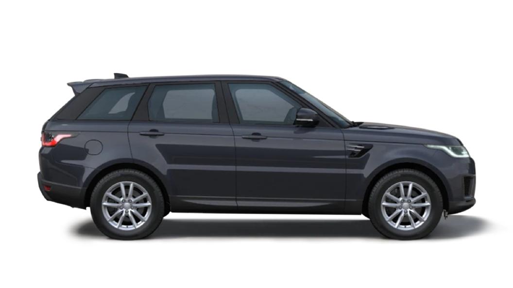 Land Rover  Range Rover Sport Bosphorous Grey Metallic Colour