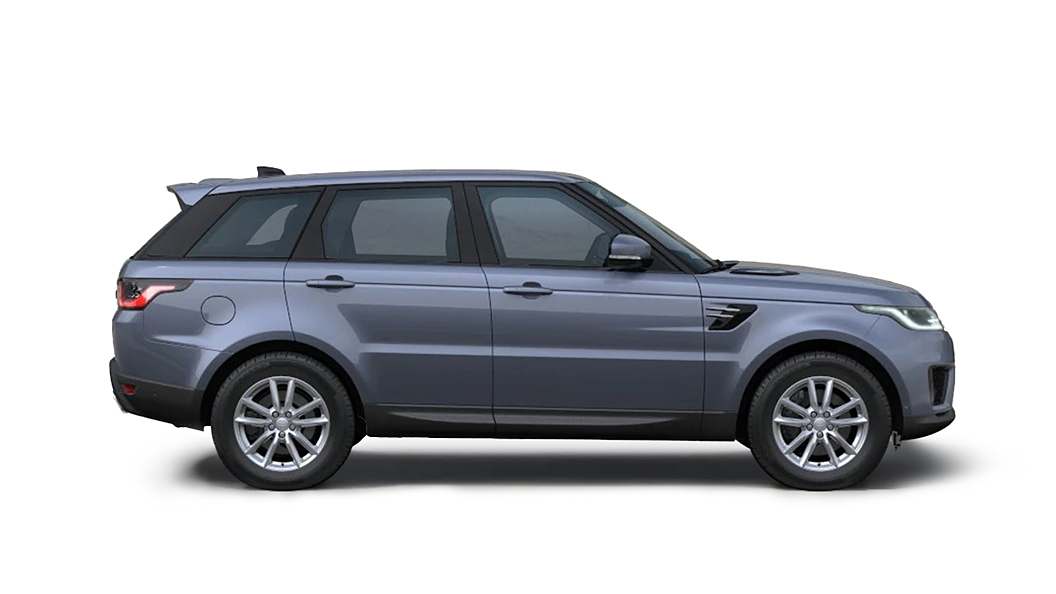 Land Rover  Range Rover Sport Byron Blue Metallic Colour