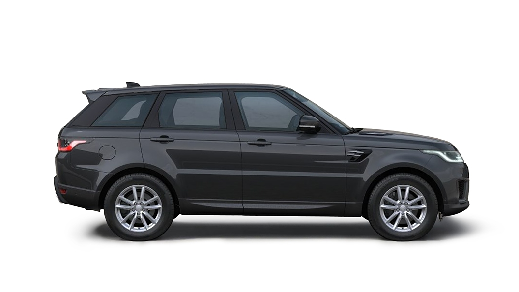 Land Rover  Range Rover Sport Carpathian Grey Metallic Colour