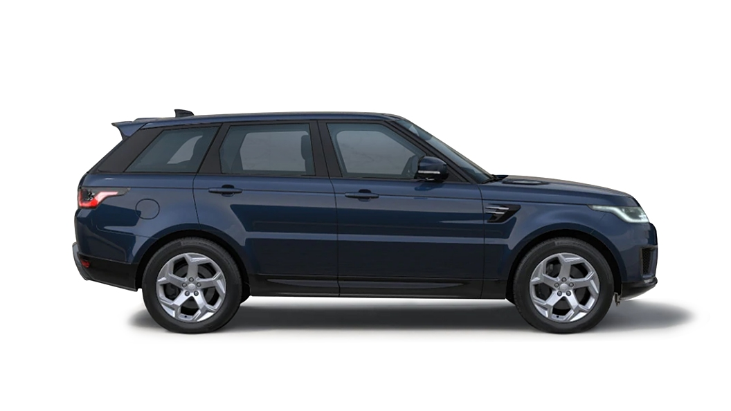 Land Rover  Range Rover Sport Constellation Blue Colour