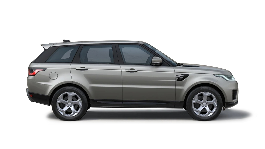Land Rover  Range Rover Sport Lantau Bronze Colour