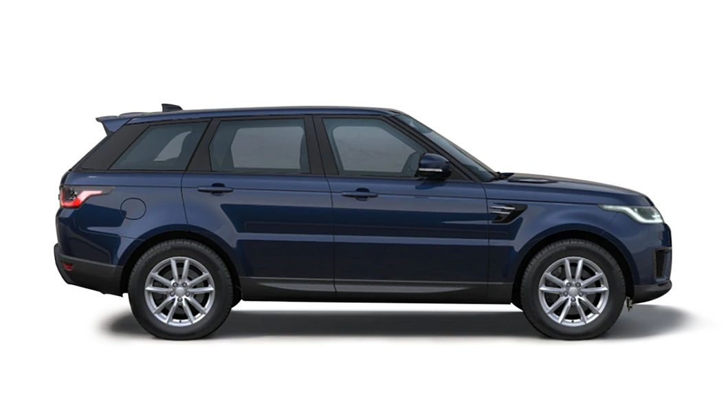Land Rover  Range Rover Sport Portofino Blue Metallic Colour