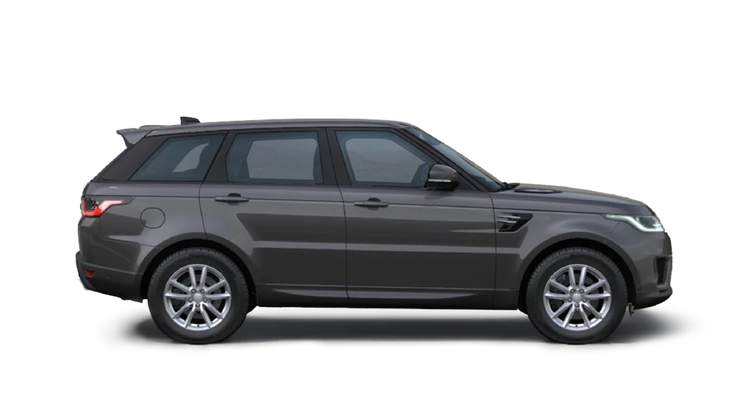 Land Rover  Range Rover Sport Scafell Grey Metallic Colour