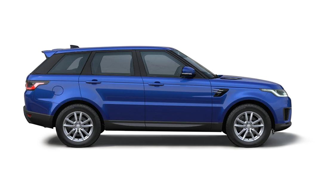Land Rover  Range Rover Sport Velocity Metallic Colour