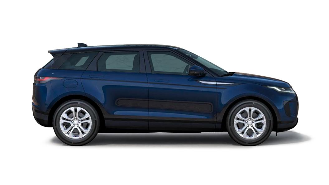 Land Rover  Range Rover Evoque Portofino Blue Colour