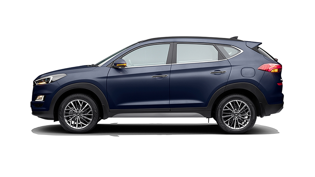 Hyundai  Tucson Starry Night Colour