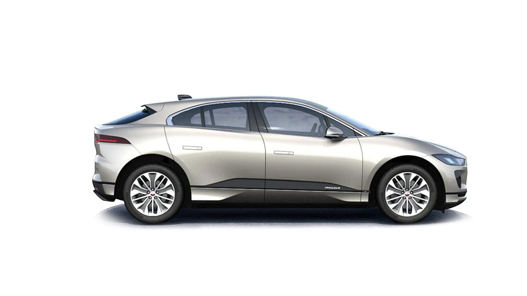 Jaguar  I-Pace Aruba Premium Metallic Colour