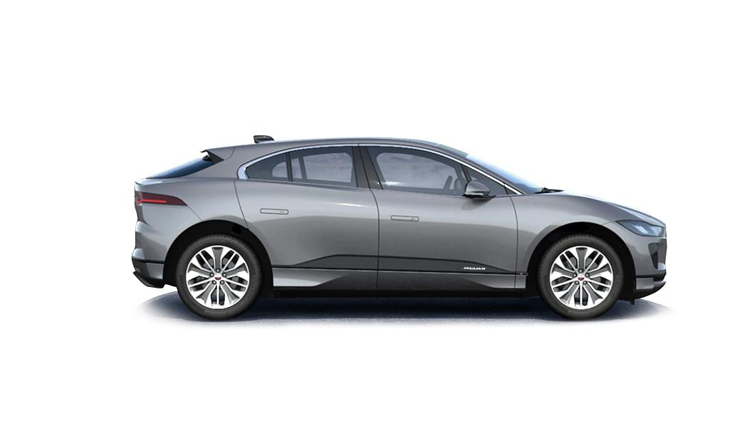 Jaguar  I-Pace Eiger Grey Metallic Colour