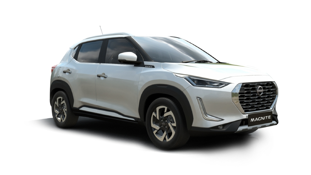 Toyota  Fortuner Storm White Colour