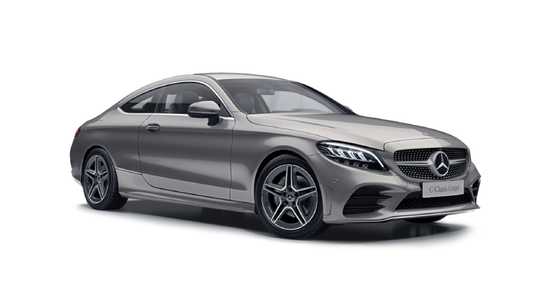Mercedes Benz  GLA Mojave Silver Colour