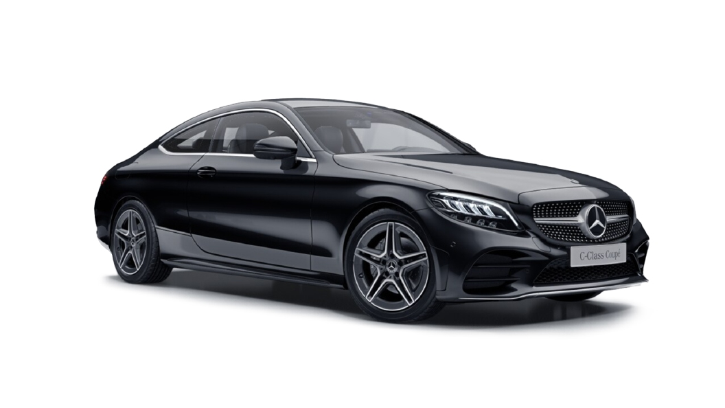 Mercedes Benz  GLA Obsidian Black Colour