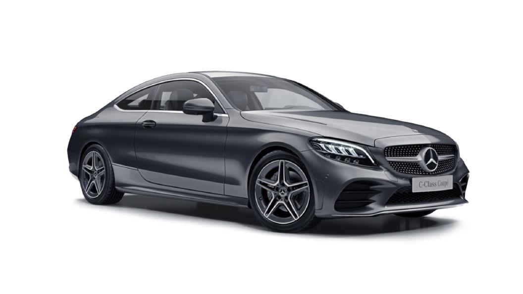 Mercedes Benz  GLA Selenite Grey Metallic Colour