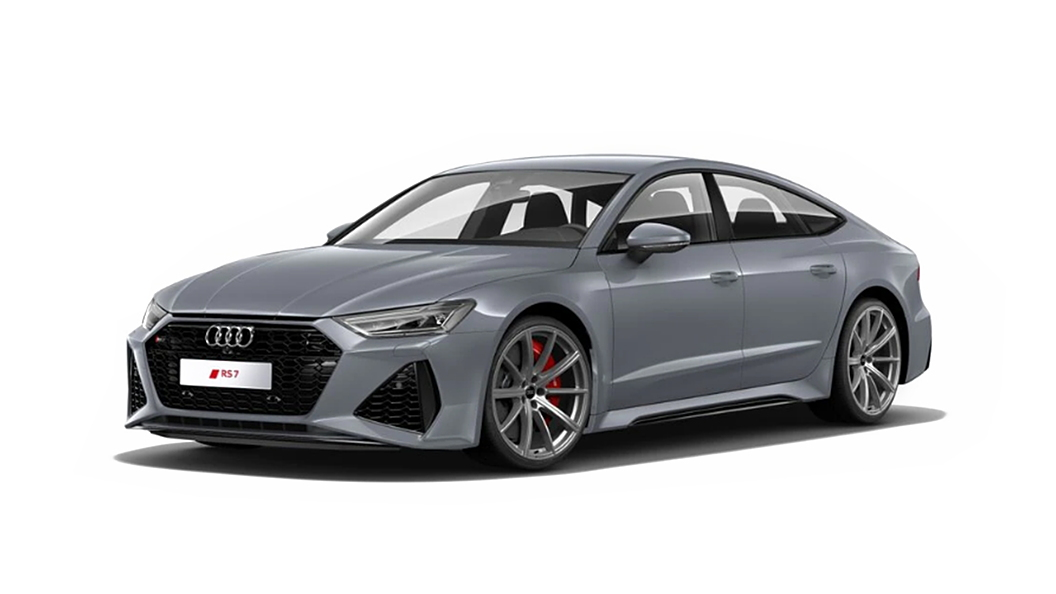 Audi  RS7 Sportback Nardo Gray Colour