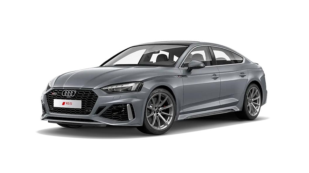 Audi  RS5 Nardo Gray Colour