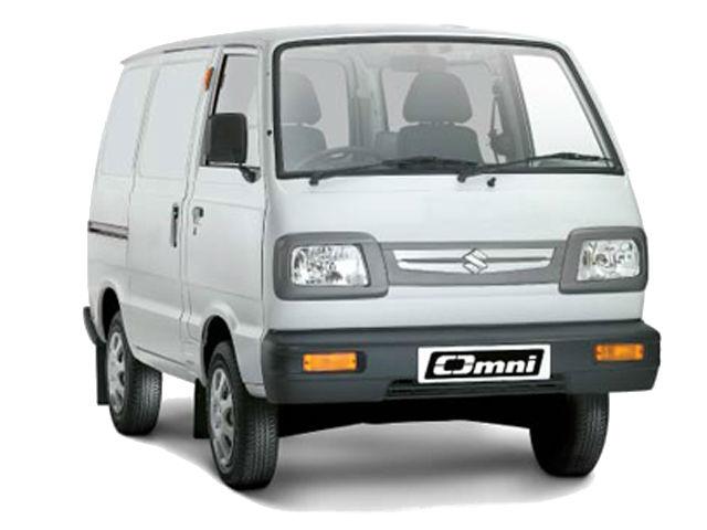 Maruti Suzuki Omni Diesel Price