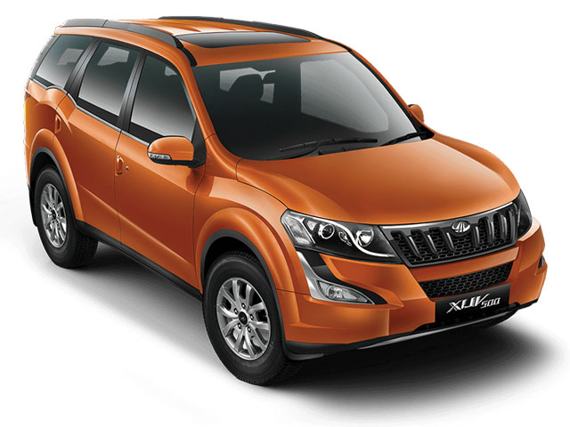 Mahindra Xuv Price Features Specs Review Colours