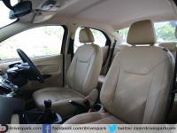 Ford Figo Aspire Photos