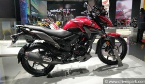 Honda XBlade  Details, Full Specifications, Colours & Expected Price