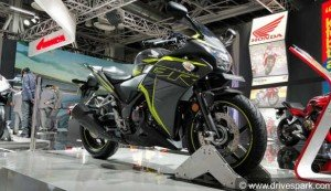 New Honda CBR 250 2018 Details, Changes, Expected Launch & Price