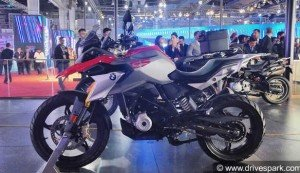 BMW G 310 GS FullSpecifications, Features, Expected Launch, Price