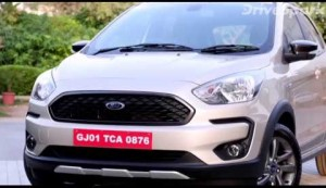 Ford Freestyle Review  Test Drive  Interior, Top Features & More
