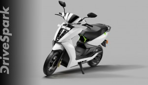 Ather 340 & 450 Electric Scooters Launched In India