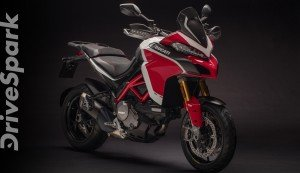 Ducati Multistrada 1260 and 1260 S  Quick look