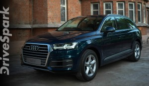 Audi Q3 And Q7 Design Edition Launched In India