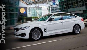 BMW 3 Series Gran Turismo Sport Launched In India