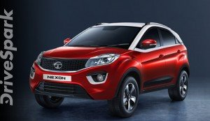 Tata Nexon AMT Launched With Mid-Spec XM Trim