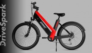 Tronx One Electric Bike Launched In India