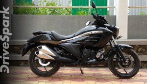 Suzuki Intruder 150 ABS: Walkaround, Specs, Features & Other Details