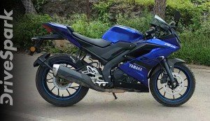 Yamaha R15 V3 Walkaround: Specs, Features, Pricing & More