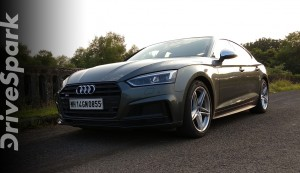 Audi S5 Sportback Walkaround Review: Details, Specs, Features, Price – Explained