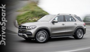 2019 Mercedes-Benz GLE: Details, Features & Things To Know