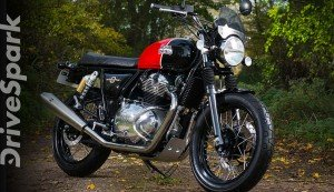 Royal Enfield Interceptor 650 And Continental GT650 Quick Look