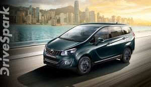 Mahindra Marazzo: Details, Features & Things To Know