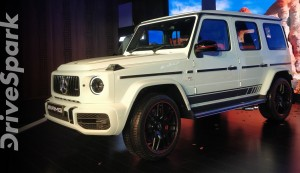 2018 Mercedes-AMG G63 Walkaround: Specs, Price, Features & Other Details