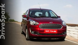 New Ford Aspire 2018 Quick Review: Specs, Details, Features, Price & More