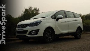 Mahindra Marazzo Walkaround Review: Engine Specs, Features, Price Details, Mileage & More