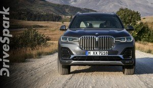 2019 BMW X7: Details, Features & Things To Know